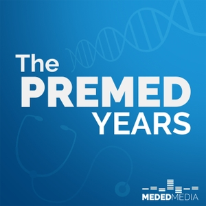 The Premed Years by Ryan Gray