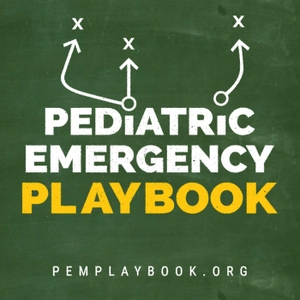 Pediatric Emergency Playbook