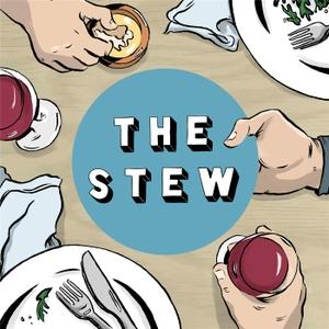 The Stew by Jason Stewart