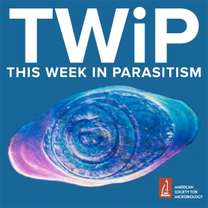 This Week in Parasitism by Vincent Racaniello