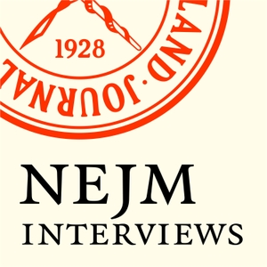 New England Journal of Medicine Interviews by The New England Journal of Medicine