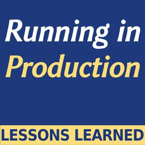 Running in Production by Nick Janetakis - Full stack developer