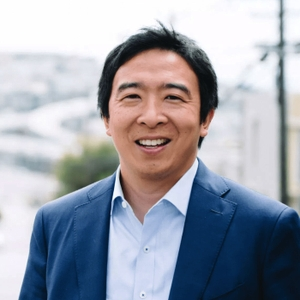 Andrew Yang 100% by Andrew Yang