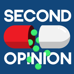 Second Opinion by KCRW