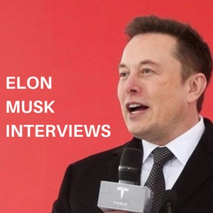 Elon Musk Interviews by The Real Ironman