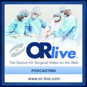 OR-Live: Live and On-Demand Medical Healthcasts by Unknown