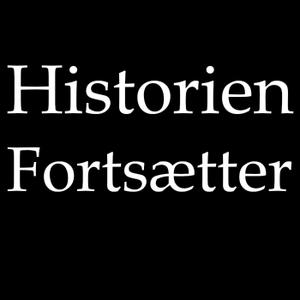 Historien Fortsætter by Uniradioen