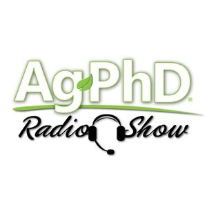 Ag PhD Radio on SiriusXM 147 by IFA Productions inc.