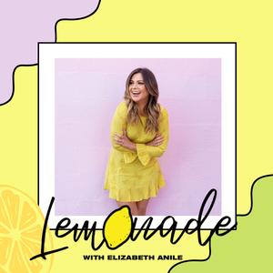 Lemonade by Elizabeth Anile