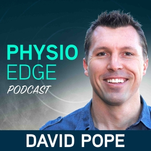 Physio Edge podcast by Physio Edge