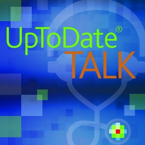 UpToDate Talk by UpToDate