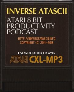 Inverse ATASCII by Ripdubski
