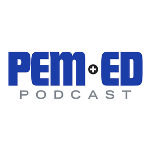 Blog - PEM ED Podcast by Andrew Sloas, DO, RDMS, FAAEM