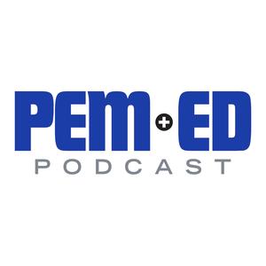 Blog - PEM ED Podcast by Andrew Sloas, DO, RDMS, FAAEM