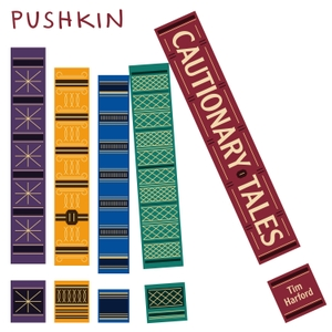Cautionary Tales by Pushkin Industries