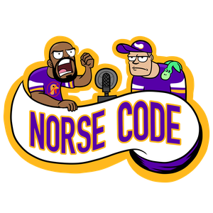 Norse Code: The #1 Podcast for Your Minnesota Vikings by Arif Hasan, James Pogatshnik