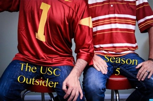 USC Outsider by USC Outsider