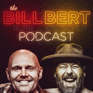 The Bill Bert Podcast by All Things Comedy