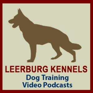 Leerburg Dog Training Video Podcast by Ed Frawley