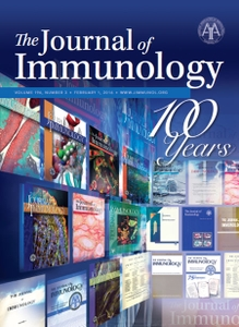The Journal of Immunology ImmunoCasts by AAI