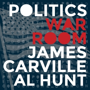 Politics War Room with James Carville & Al Hunt by Politicon