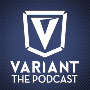 Variant: The Podcast by Variant