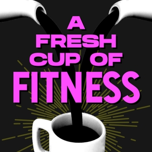 A Fresh Cup of Fitness by Jessica Danger & Brittany Marsh, Morning Chalk Up