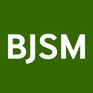 BJSM by BMJ Group
