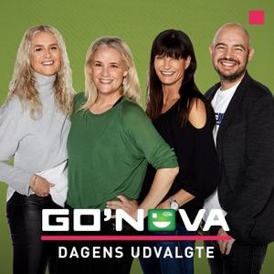 GO'NOVA Dagens Udvalgte by Radio Play DK