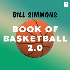 Book of Basketball 2.0 by Bill Simmons & The Ringer