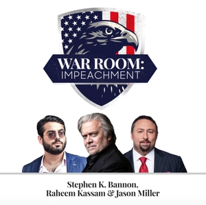 Bannon's War Room by WarRoom.org