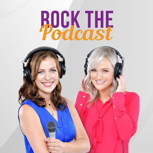 Rock The Podcast by Jessica Rhodes