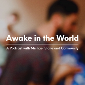 Awake in the World Podcast by Michael Stone