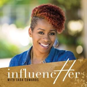 InfluencHer by Jada Edwards