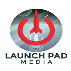 The Launch Pad Media by Johnny Rocket Launch Pad