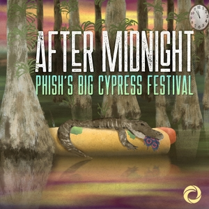 After Midnight: Phish's Big Cypress Festival by Osiris Media
