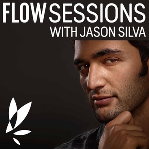 Flow Sessions with Jason Silva by Jason SIlva and Kast Media