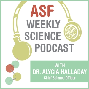 Autism Science Foundation Weekly Science Report by Autism Science Foundation