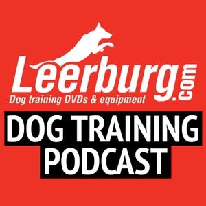 Leerburg's Dog Training Podcast by Ed Frawley