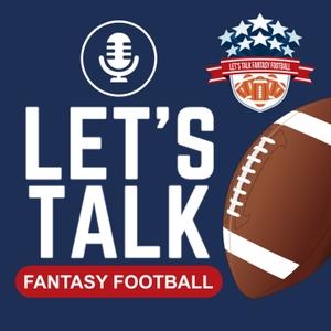 Let's Talk Fantasy Football by Lets Talk Fantasy Football