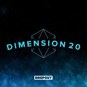 Dimension 20 by CH Media