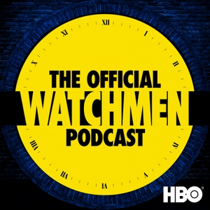 The Official Watchmen Podcast by HBO