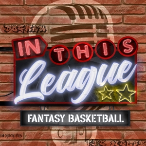 In This League Fantasy Basketball by Chris Welsh