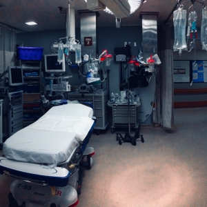 TamingtheSRU by UC Department of Emergency Medicine