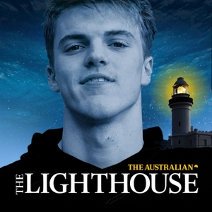 The Lighthouse by The Australian
