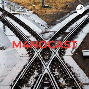 M4NOCAST - Black Mirror: Bandersnatch by Manodroid