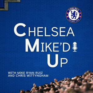 Chelsea Mike'd Up by Chelsea FC