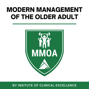 #GERIonICE - Physical Therapy | Fitness | Geriatrics by Dustin Jones, PT, DPT, GCS, CF-L1: Physical Therapist