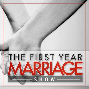 The First Year Marriage Show Podcast by Marcus and Ashley Kusi