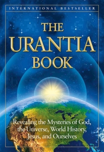 Urantia Book by Urantia Book